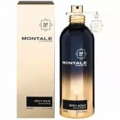 Туалетные духи 100 мл Montale Spicy Aoud