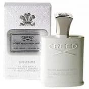 Описание Creed Silver Mountain Water
