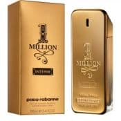 Описание Paco Rabanne 1 Million Intense