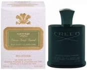 Описание Creed Green Irish Tweed