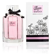 Описание Gucci Flora by Gucci Gorgeous Gardenia