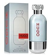 Описание Hugo Boss Element