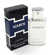 Описание Yves Saint Laurent Kouros