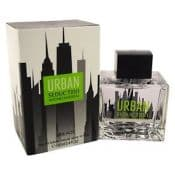 Описание Antonio Banderas Urban Seduction In Black
