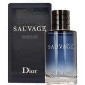 Описание Christian Dior Sauvage 2015