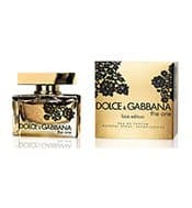 Описание аромата Dolce Gabbana The One Lace Edition