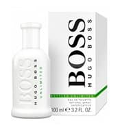 Описание Hugo Boss Bottled Unlimited