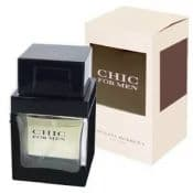 Описание Carolina Herrera Chic For Men