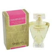 Описание Guerlain Champs Elysees
