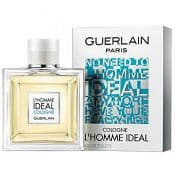 Описание Guerlain Homme Ideal Cologne