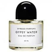 Описание Byredo Gypsy Water