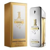 Описание Paco Rabanne 1 Million Lucky