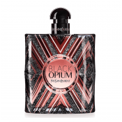 Описание Yves Saint Laurent Black Opium Pure Illusion