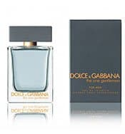 Туалетная вода 100 мл Dolce And Gabbana  The One Gentleman