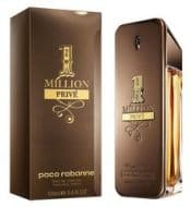 Описание Paco Rabanne 1 Million Prive