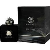 Описание Amouage Memoir Woman