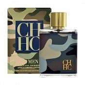 Описание Carolina Herrera CH Men Africa