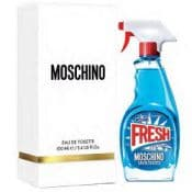 Описание Moschino Fresh Couture