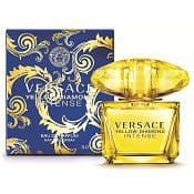 Описание Versace Yellow Diamond Intense