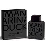 Описание Mandarina duck black man