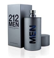 Описание Carolina Herrera 212 Men