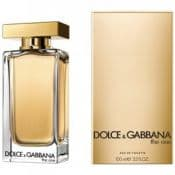 Описание Dolce Gabbana The One Eau De Toilette