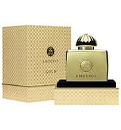 �������� ������� Amouage � Gold Woman