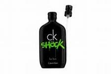 Духи Calvin Klein One Shock For Him фото