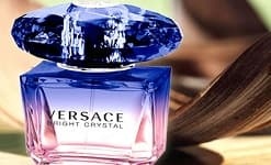 Духи Versace Bright Crystal Limited Edition фото