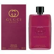 Описание аромата Gucci Guilty Absolute Pour Femme