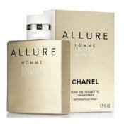 Описание Chanel Allure Homme Edition Blanche