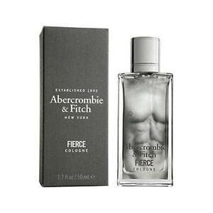 Abercrombie Fitch Fierce Cologne